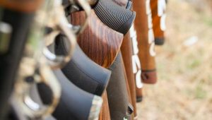 SPORTING CLAYS TOURNAMENT @ Triple B Clays