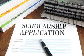 DEADLINE: CAROL ANN POWELL MEMORIAL SCHOLARSHIP